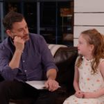 Jimmy Kimmel Says His 6-Year-Old Daughter 'Was Watching CNN' During Election