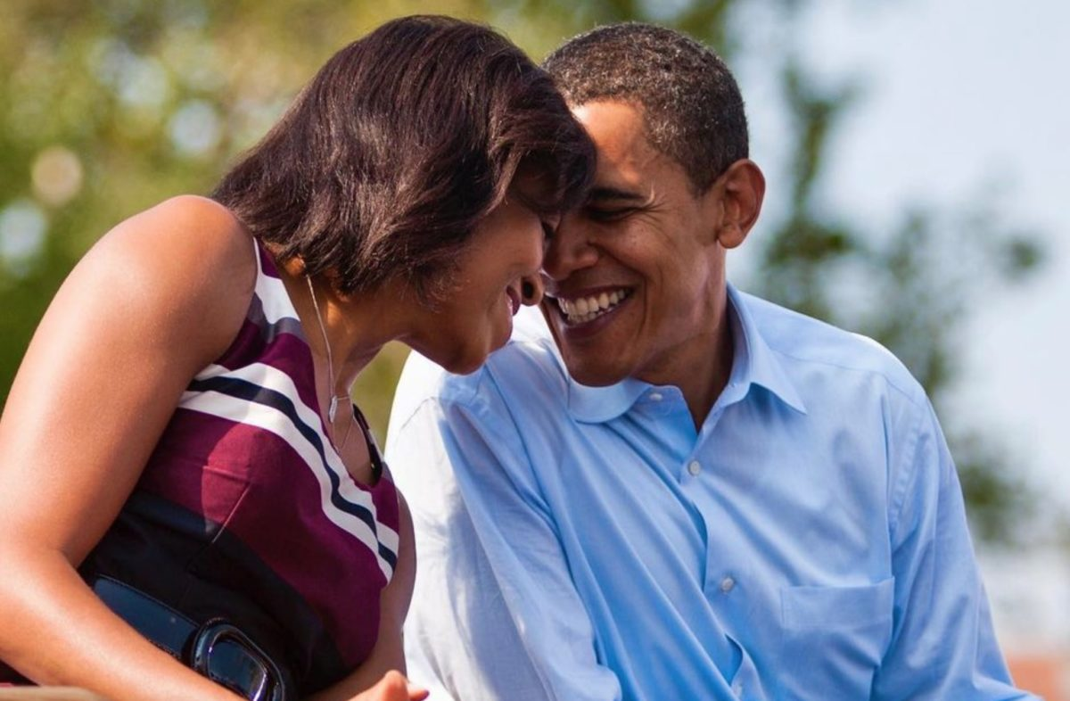 Barack Obama On How Being President Caused Marriage Tension