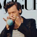 Harry Styles' Mom Supports And Celebrates His History-Making Vogue Cover