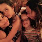 Jason Momoa Prays His 13-Year-Old Is Just As 'Loving' As Stepdaughter Zoë Kravitz