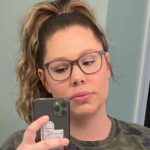 Teen Mom's Kailyn Lowry Arrested Last Month for Reportedly Punching the Father of Her Two Youngest Children