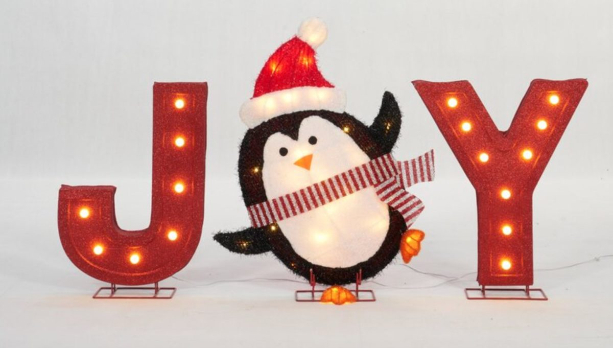40 Christmas Decorations That Will Leave You And Anyone Else Who Enters Your Home With Much Holiday Cheer