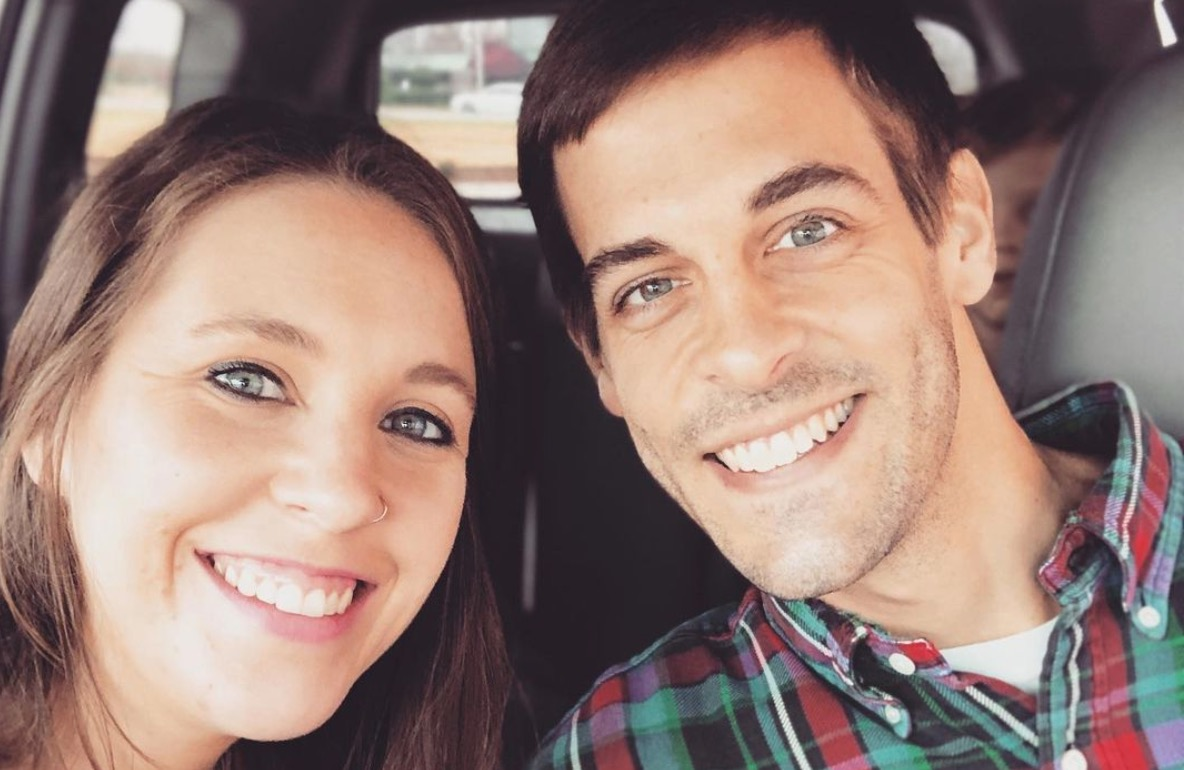 Derick Dillard Gets Extremely Candid When Commenter Asks Why the Duggars Get Married So Young