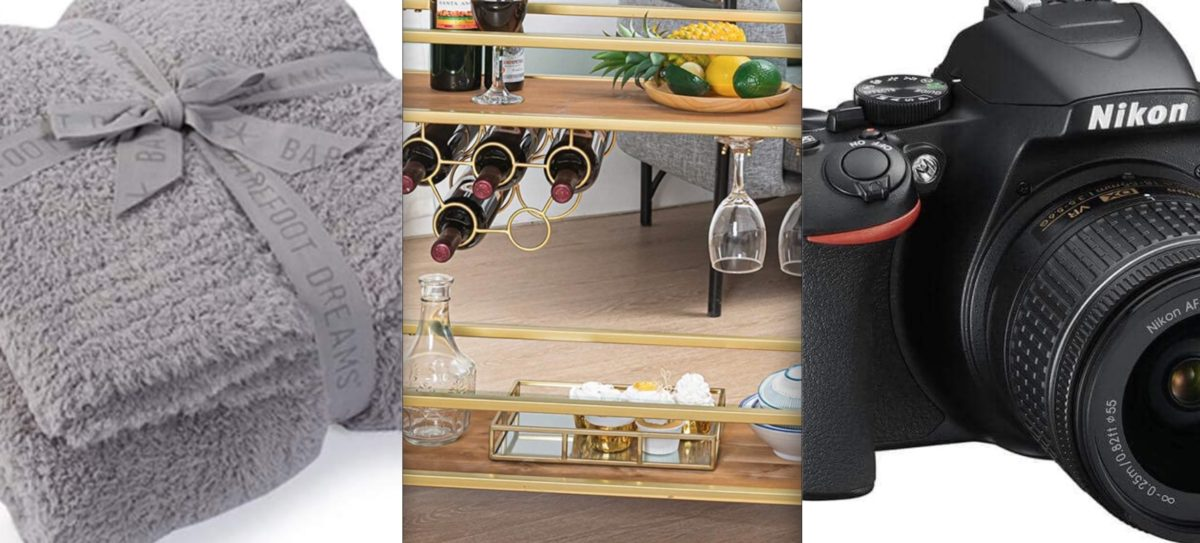Here Are 30 of the Best Splurge-Worthy Gifts You Can Buy Someone This Holiday Season—And They're Really Really Good