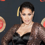 Keke Wyatt Opens Up about Son's Terrifying Cancer Diagnosis