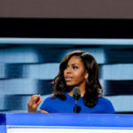 """Michelle Obama Calls Out Trump for Refusing a """"Seamless Transition of Power"""""""