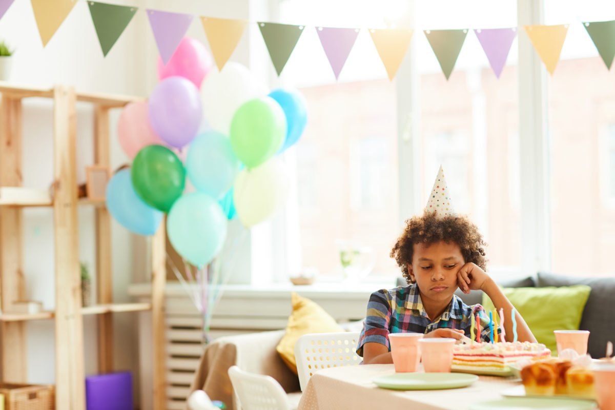 Mom and Friends Creates Awesome Birthday Surprise for Son Who Can't Celebrate Because of COVID-19
