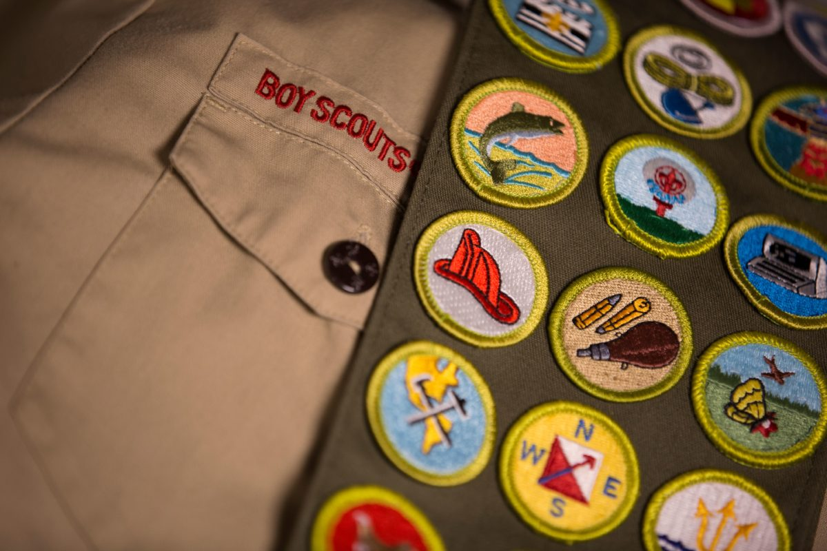 Boy Scouts Of America Face Over 92K Claims Of Sexual Abuse
