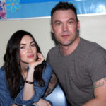 Megan Fox Takes Aim at Estranged Husband's Intentions in the Comment Section After Brian Austin Green Posts Photo of Their Son