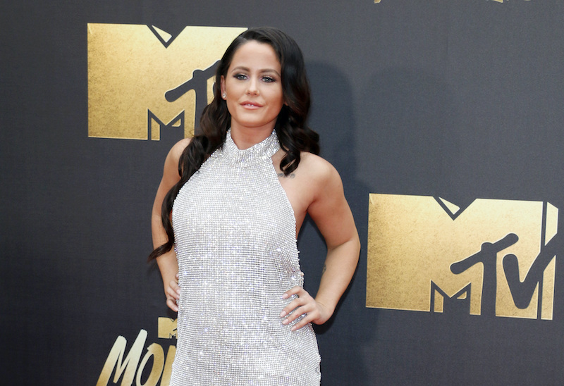 jenelle evans' son kaiser suffering from infected abscess in his groin