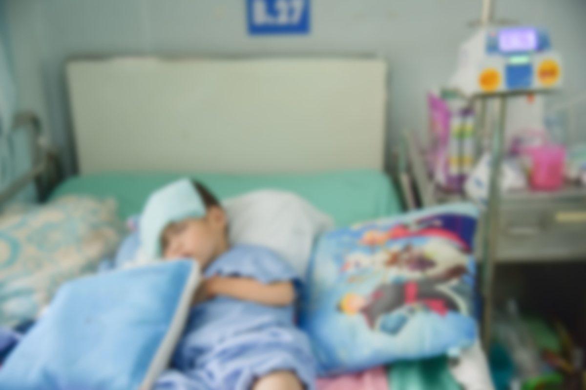 2-Year-Old Boy Dies From Overdosing On Fentanyl
