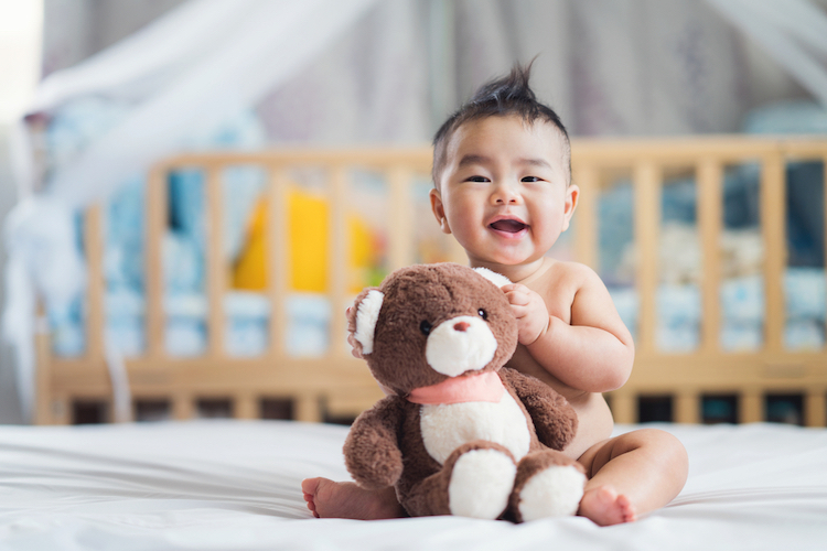 25 Baby Names for Boys that Were Invented by Writers