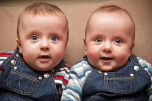 25 Matching Twin Names for Boys That Are Perfectly Paired