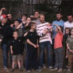 It's a Girl! Michigan Couple with 14 Sons 'Beyond Excited' to Welcome First Daughter