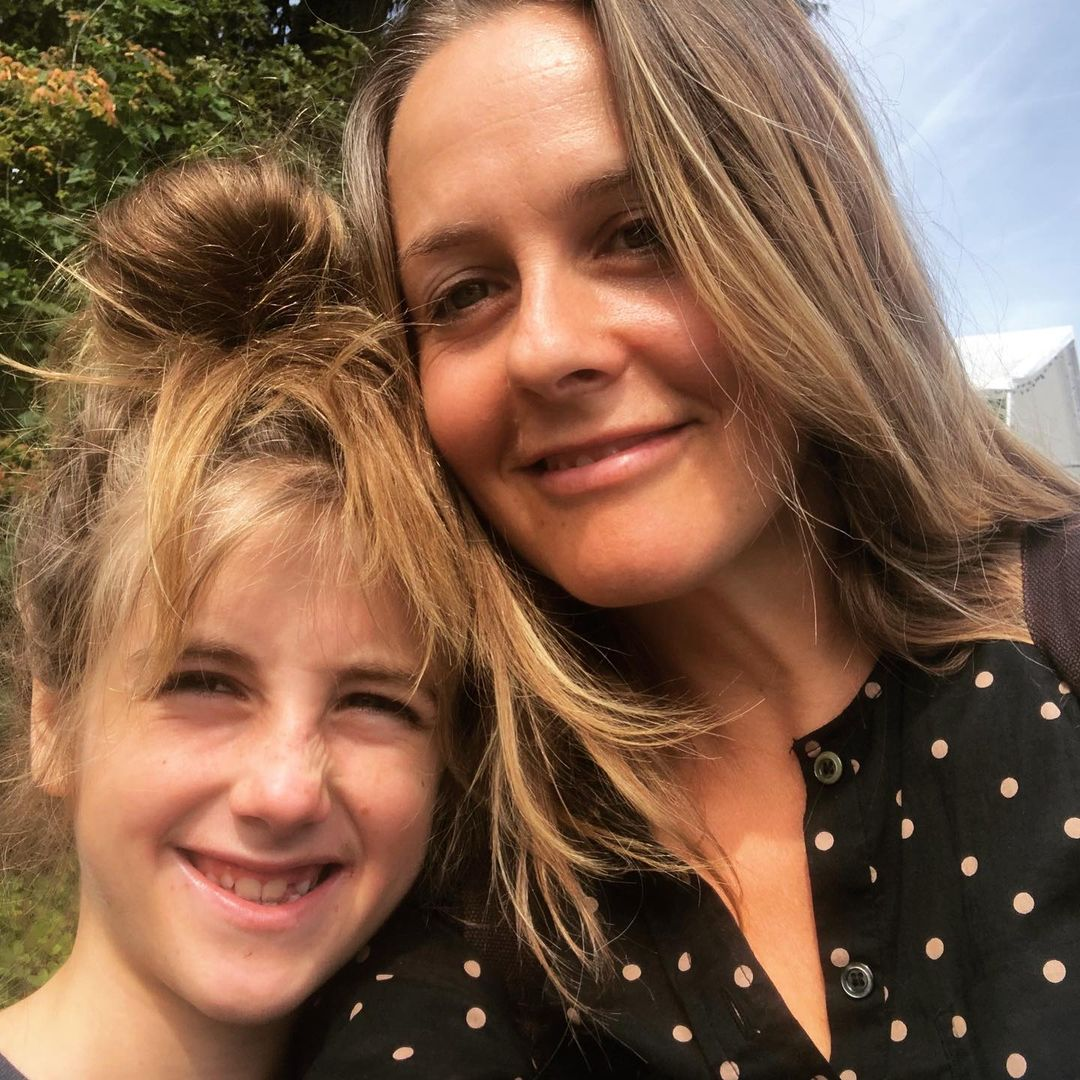 alicia silverstone says son's haircut was a 'grow up' moment