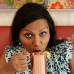 Mindy Kaling Responds to Claim Her 2 Kids Have 'Very Caucasian Names'