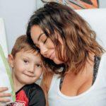 JWoww Shares Sweet Update on 4-Year-Old Son's Speech Progress