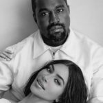 Kim Kardashian And Kanye Are Allegedly Living Separate Lives