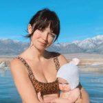 Bekah Martinez Responds to Claim Daughter Is Stealing Breastmilk While Tandem Nursing