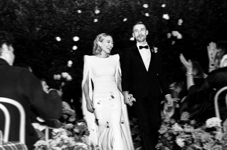 Matthew Koma Posts Loving Tribute to Wife Hilary Duff