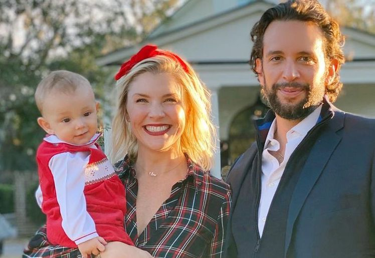 Amanda Kloots Turns Late Husband's Ashes Into A Ring