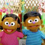 Sesame Street Adds New Characters to Address Rohingya Refugee Crisis