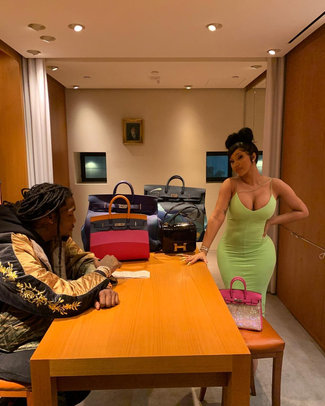 celebrity divorces and splits that shocked us in 2020