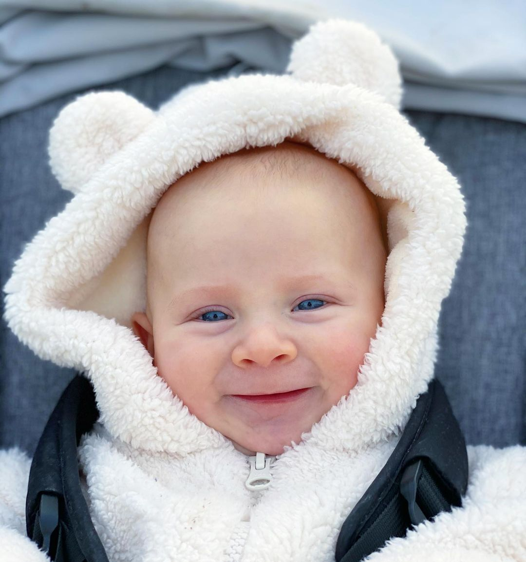 all the cutest celebrity babies born in 2020