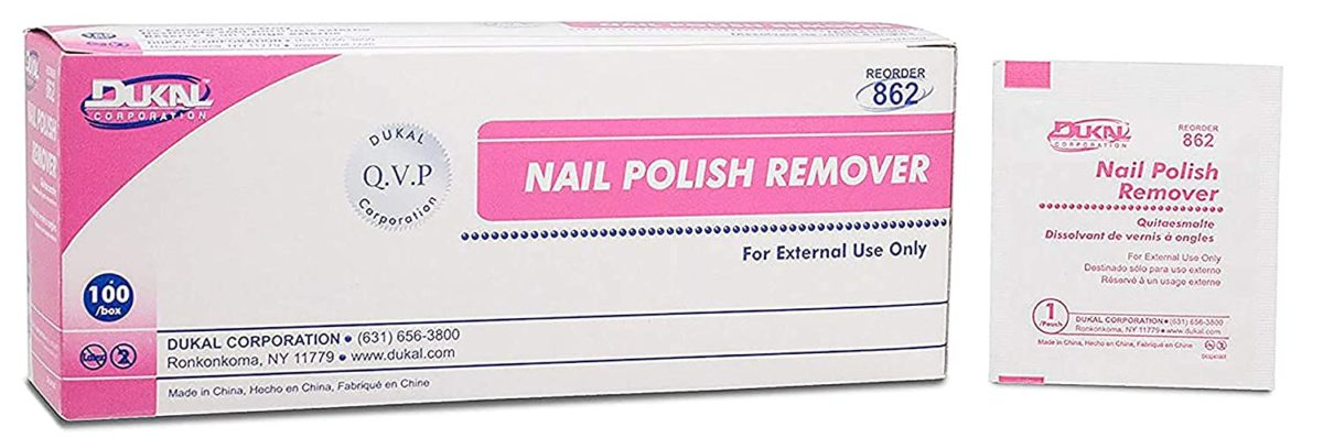 how to get a professional-level manicure and good looking nails at home with these items