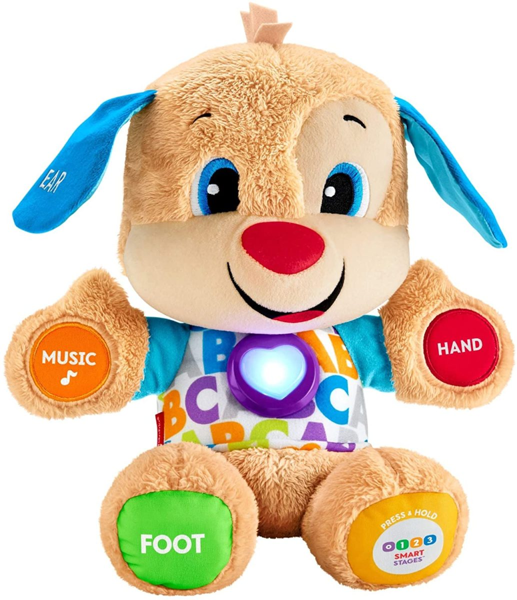 top quality fisher-price toys that come highly-rated, educational, and entertaining that you can buy for your little ones right now on amazon