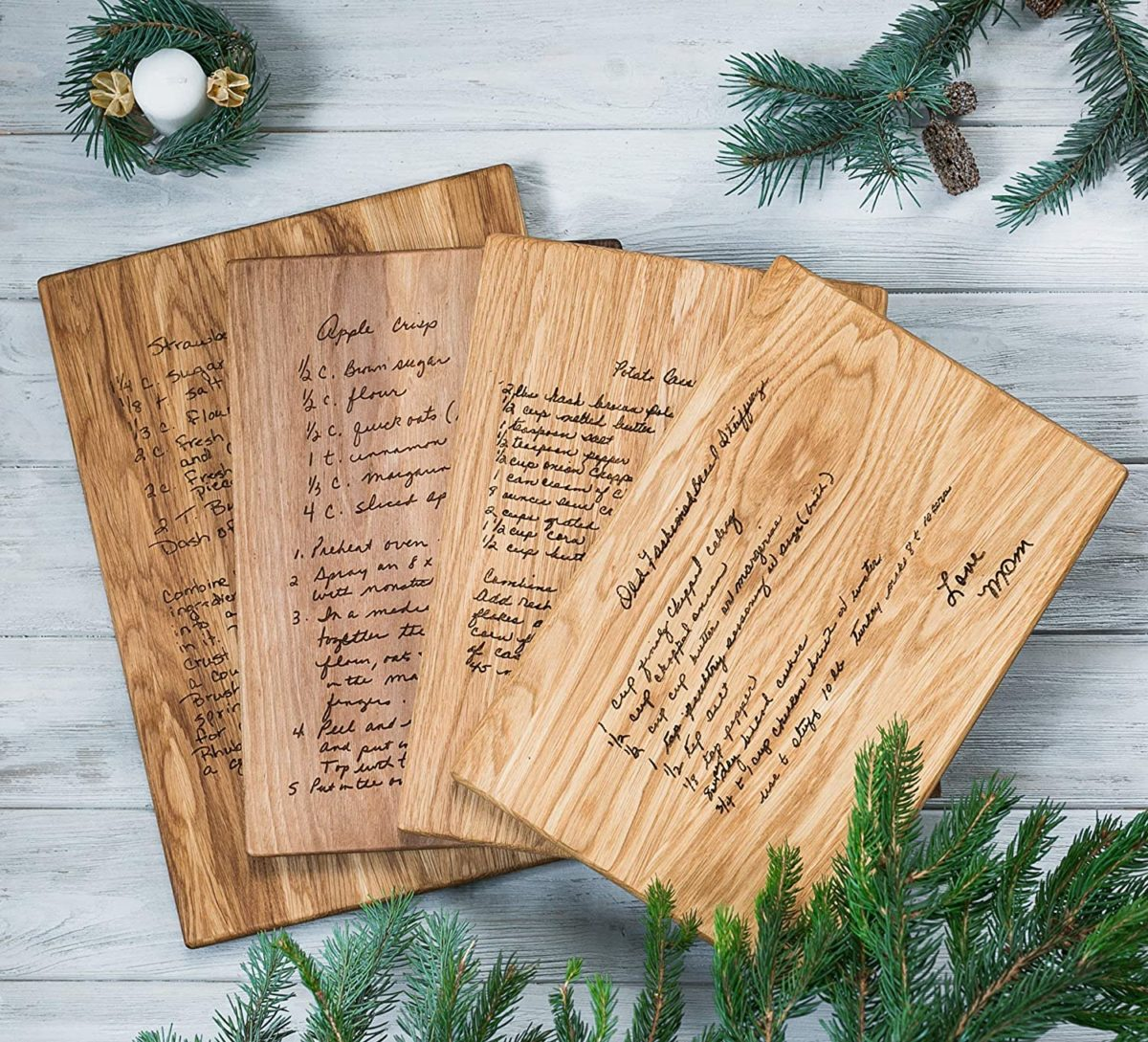 make some smile and feel especially loved this christmas with these 30 homemade and handmade gift ideas you can get on amazon