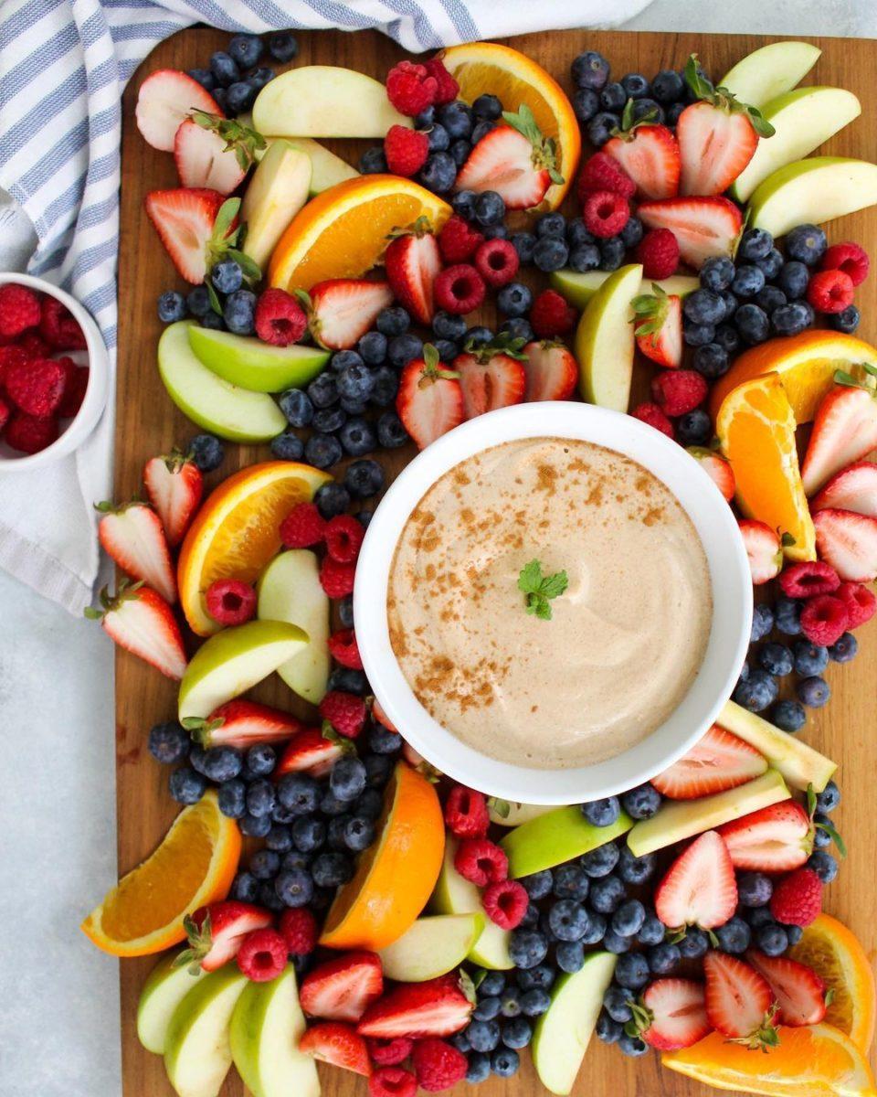 30 blender recipes that aren't smoothies fruit dip