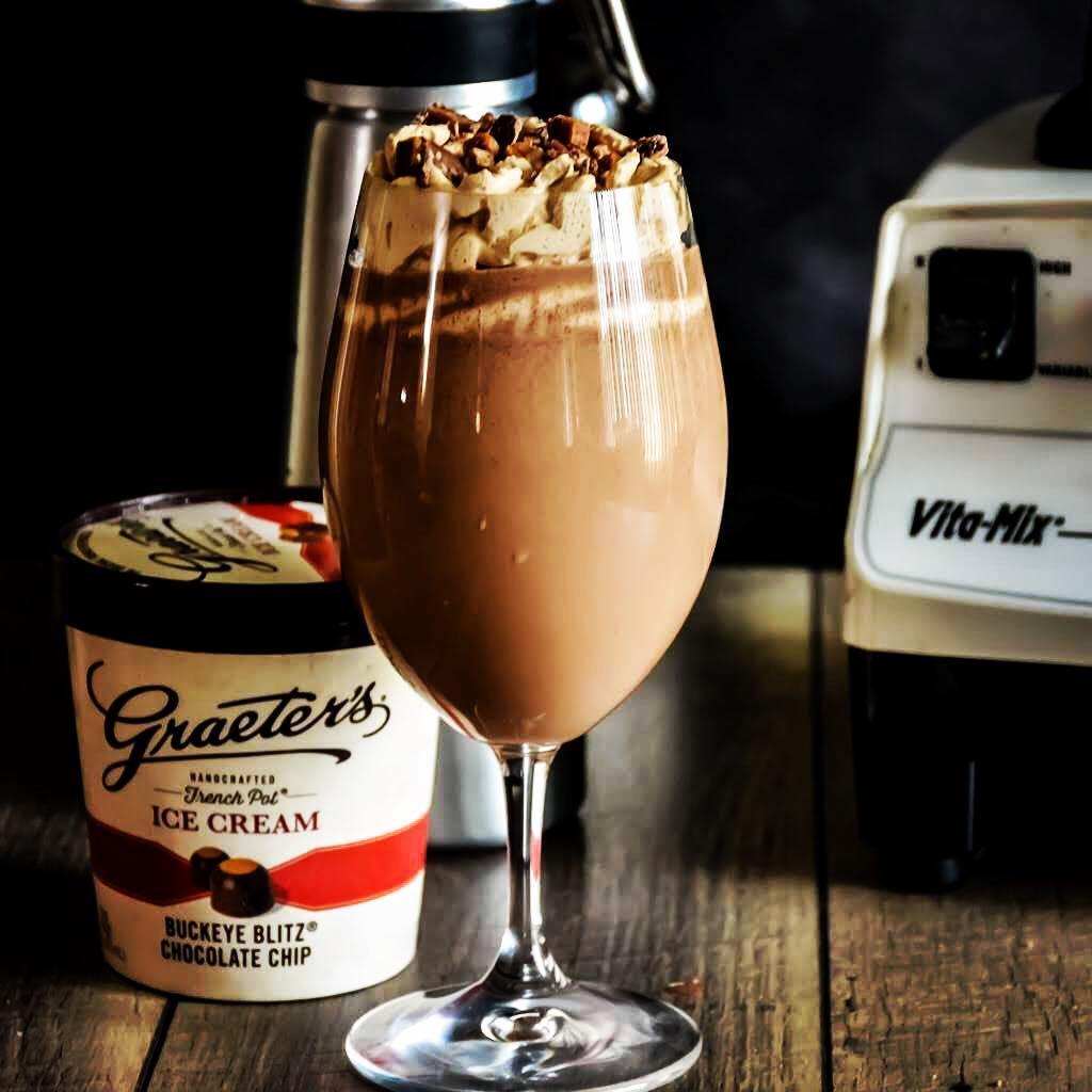 30 blender recipes that aren't smoothies buckeye slide cocktail