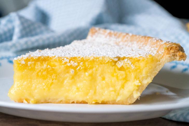 30 blender recipes that aren't smoothies lemon pie