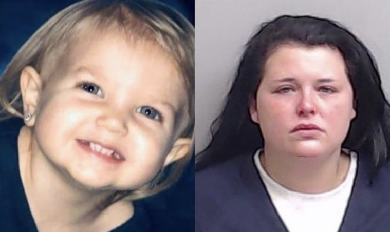 babysitter charged in murder of toddler, police say they found disturbing phone searches