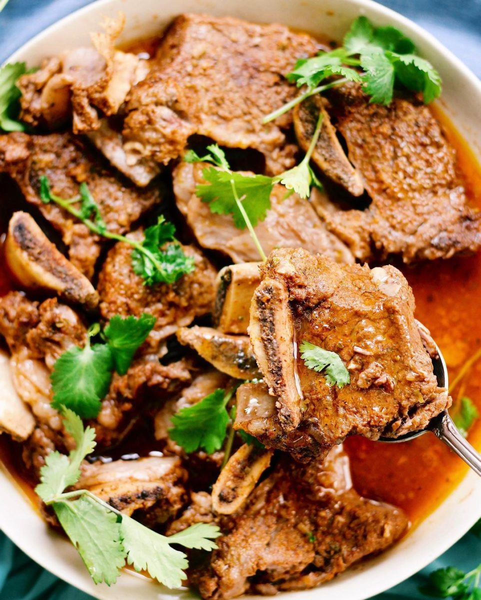 we found the most mouth-watering instant pot recipes that you will want to eat right now, like chili lime short ribs.
