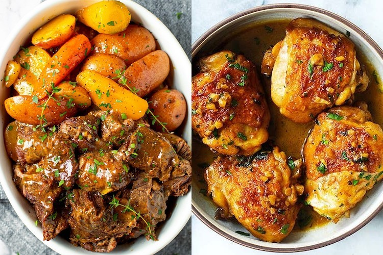 The 25 Most Mouth-Watering Instant Pot Recipes You'll Love