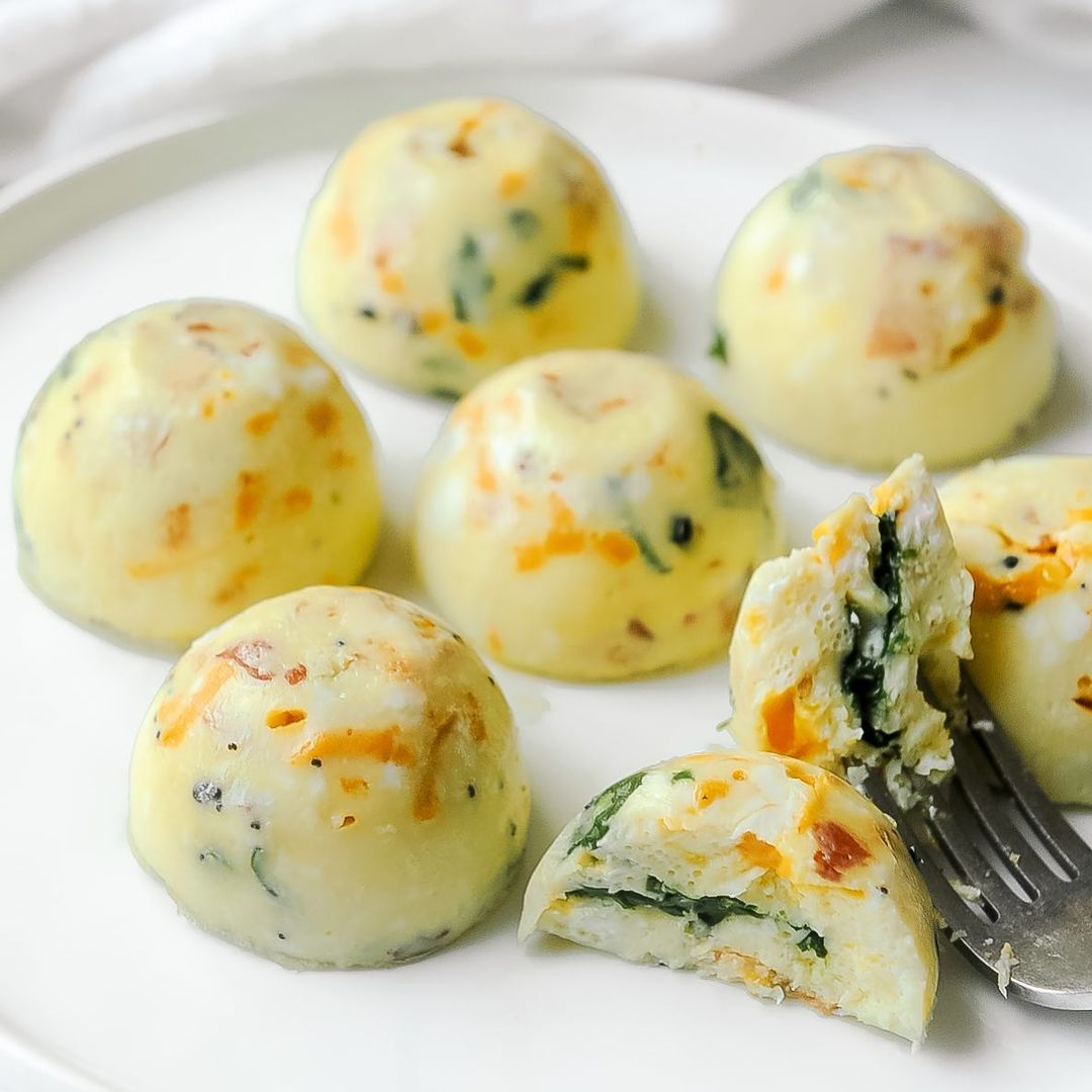 we found the most mouth-watering instant pot recipes that you will want to eat right now, like sous vide egg bites.