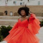 This 18-Year-Old's Prom Photoshoot Went Viral After Her Dance Was Canceled To COVID-19
