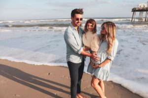 Christina Perri Loses Baby Girl After Complications