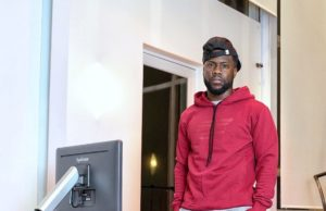 Kevin Hart Defends Calling His Young Daughter Promiscuous