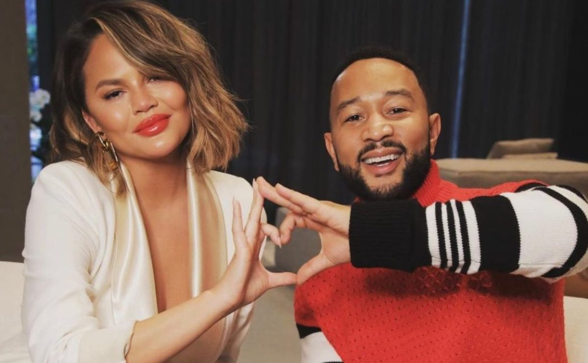 chrissy teigen sees light at end of tunnel after losing son