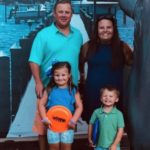 Young Siblings Lose Their Lives On Family Vacation After Truck Slams Into Mini-Golf Course