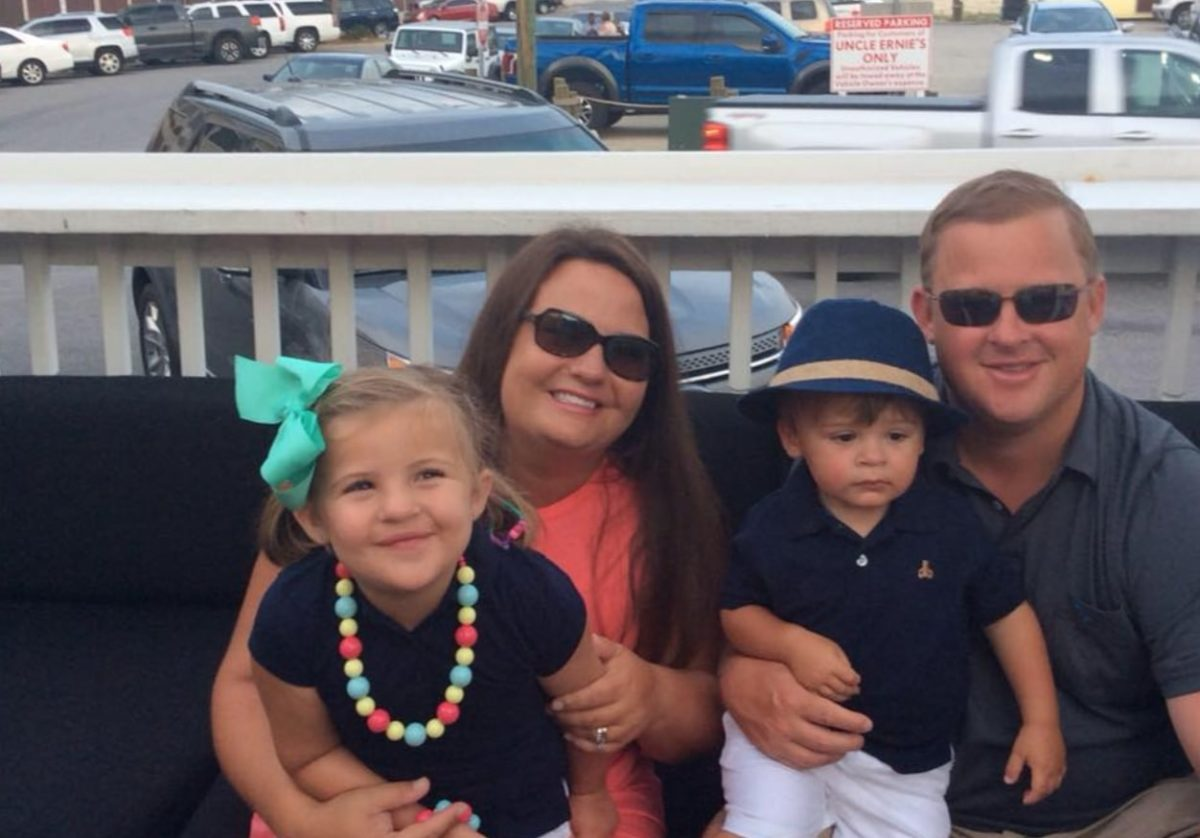 young siblings lose their lives on family vacation