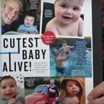 Anderson Cooper and Andy Cohen's Baby Boys Are Getting Competitive Over Who Is The Cutest