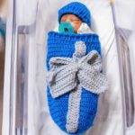 Nurses Dress Up Newborns As 'Presents' As They Are The Best Gifts of 2020
