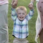 2-Year-Old Boy Fatally Shoots Himself While Mom Feeds Baby In The Next Room