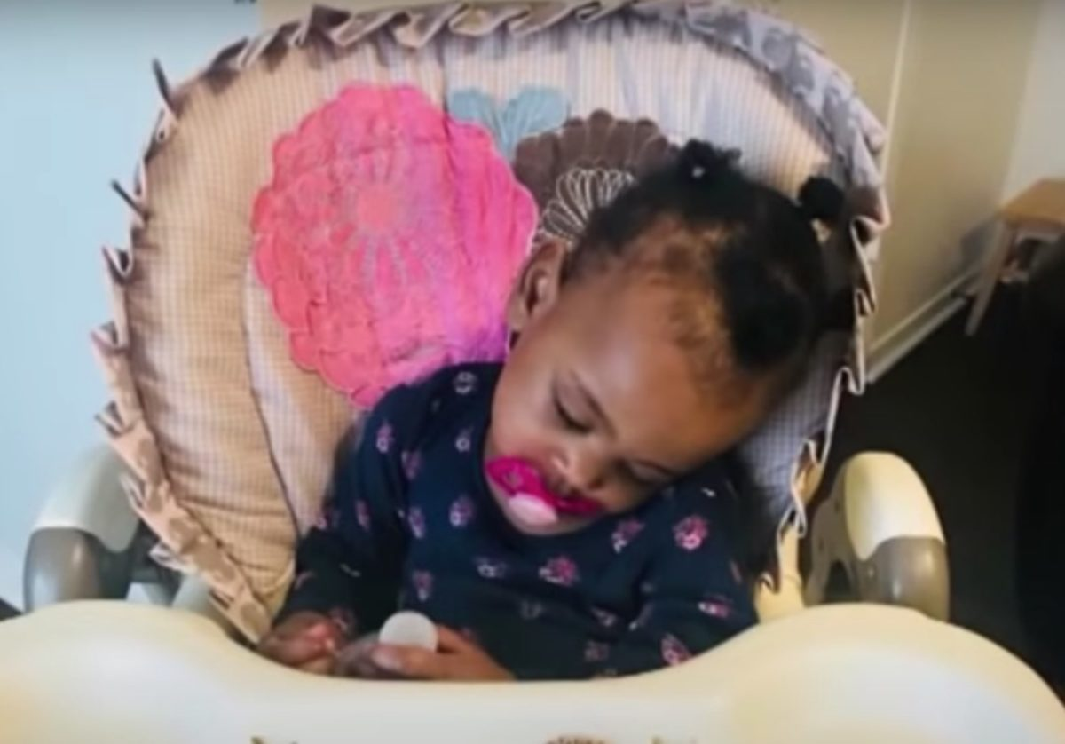 mom dresses up life size doll after murdering 2-year-old