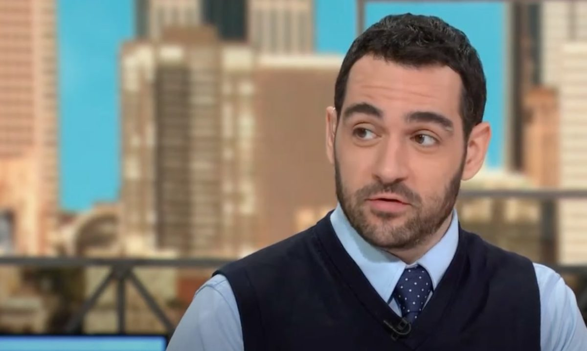 CNN Reporter Andrew Kaczynski's Baby Loses Battle To Cancer