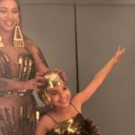 "Blue Ivy Earns First Grammy Nomination for ""Brown Skin Girl"""